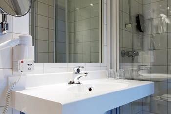 Quality Hotel Grand Kristiansund - фото 9