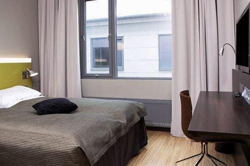 Comfort Hotel Kristiansand - фото 9