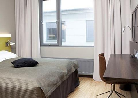 Comfort Hotel Kristiansand - фото 1