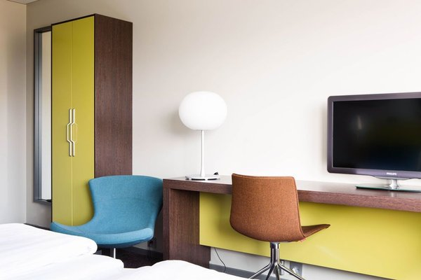 Comfort Hotel Kristiansand - фото 5