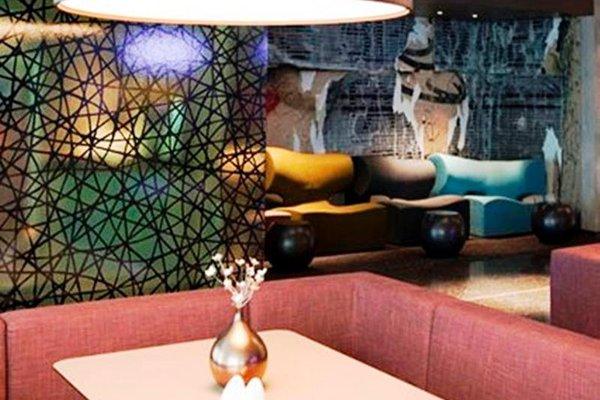 Comfort Hotel Kristiansand - фото 6