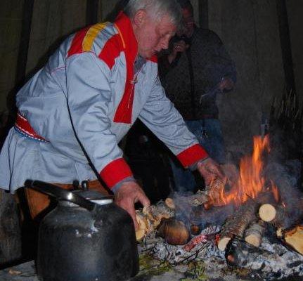 Karasjok Camping - фото 3