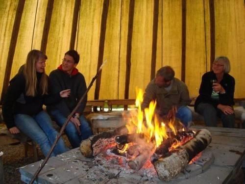 Karasjok Camping - фото 4