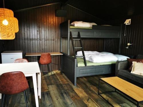 Karasjok Camping - фото 7