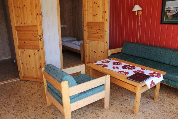 Nordkapp Camping - фото 50