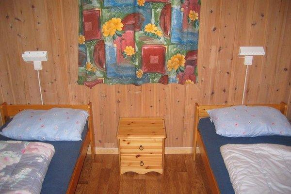 Nordkapp Camping - фото 1