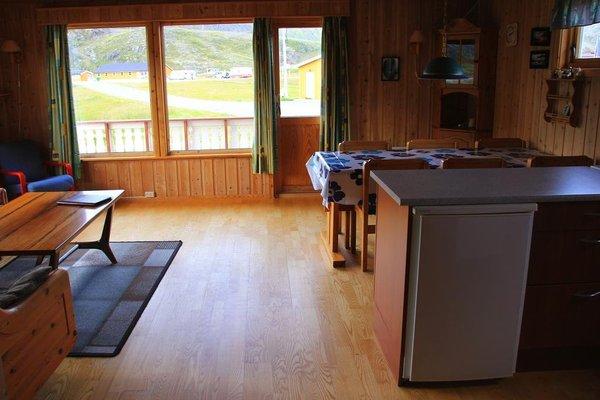 Nordkapp Camping - фото 11