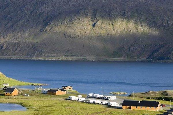 Nordkapp Camping - фото 19