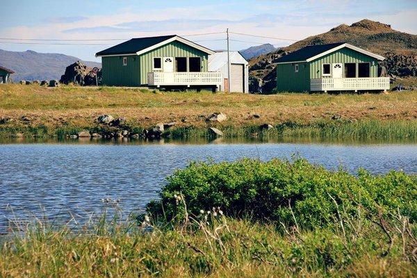 Nordkapp Camping - фото 21