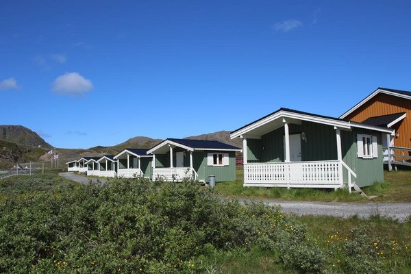 Nordkapp Camping - фото 22