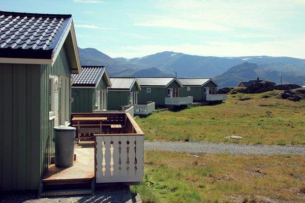 Nordkapp Camping - фото 23
