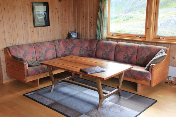 Nordkapp Camping - фото 4