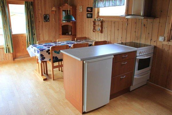 Nordkapp Camping - фото 9