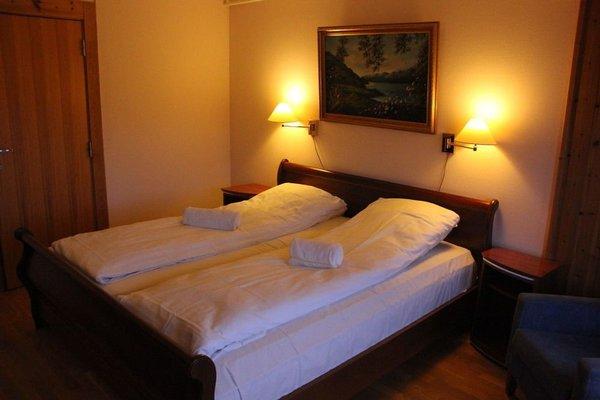 Skytterhuset Hotel - фото 2