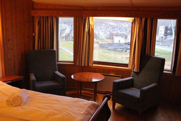 Skytterhuset Hotel - фото 4