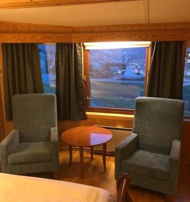 Skytterhuset Hotel - фото 5