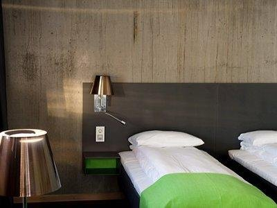 Comfort Hotel RunWay - фото 4