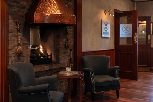 Quality Hotel Floro - фото 13