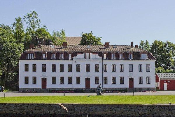 Oscarsborg Hotel & Resort - фото 20