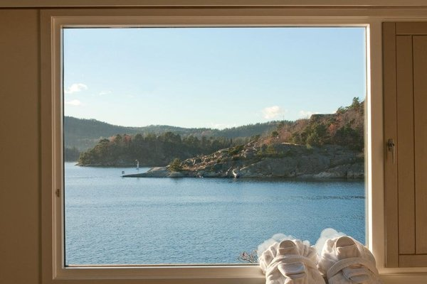 Oscarsborg Hotel & Resort - фото 22