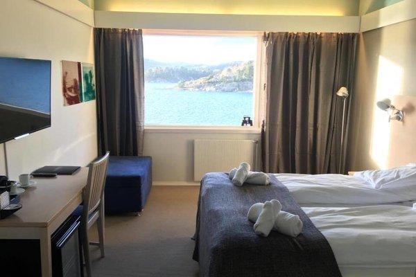Oscarsborg Hotel & Resort - фото 3