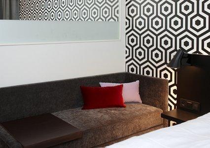 Comfort Hotel Union Brygge - фото 1