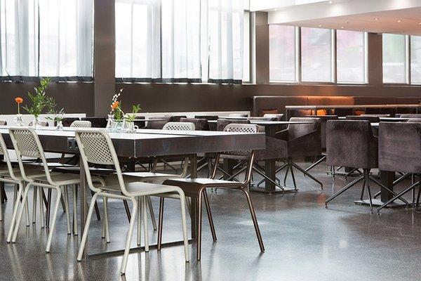 Comfort Hotel Union Brygge - фото 11