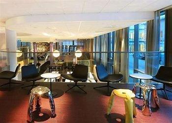 Comfort Hotel Union Brygge - фото 12