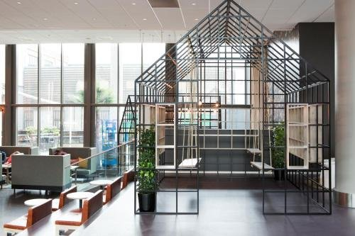 Comfort Hotel Union Brygge - фото 13