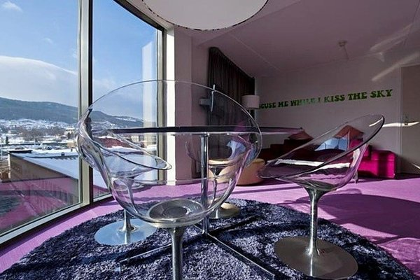 Comfort Hotel Union Brygge - фото 21