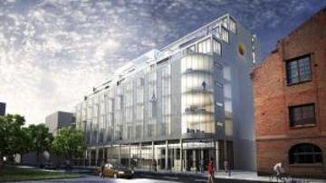 Comfort Hotel Union Brygge - фото 23