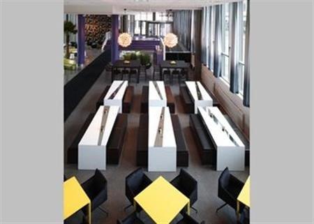 Comfort Hotel Union Brygge - фото 4