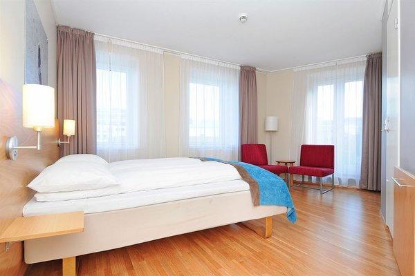 Globus Hotel - фото 1