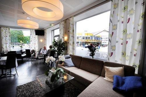 Globus Hotel - фото 14
