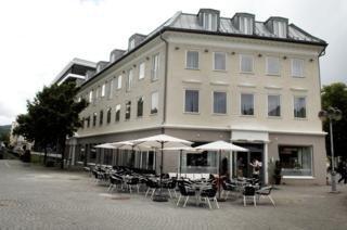 Globus Hotel - фото 21