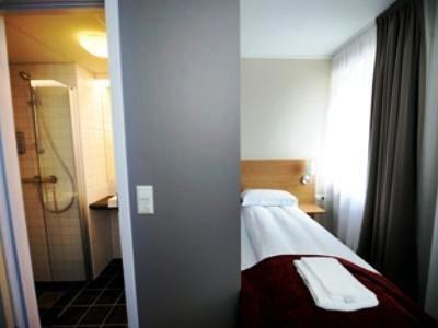 Globus Hotel - фото 5