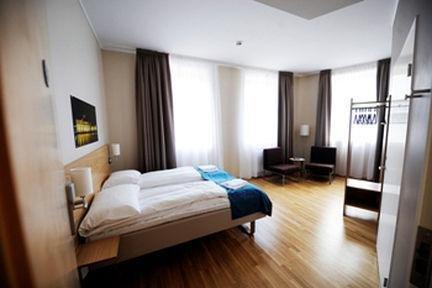 Globus Hotel - фото 6