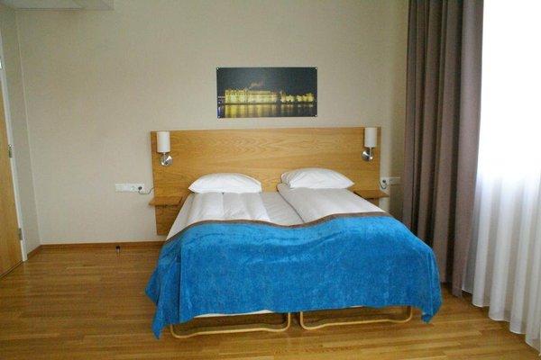 Globus Hotel - фото 7