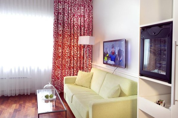 Clarion Collection Hotel Grand Bodo - фото 3