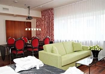 Clarion Collection Hotel Grand Bodo - фото 4