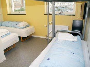 Bodo Hostel & Motel - фото 2