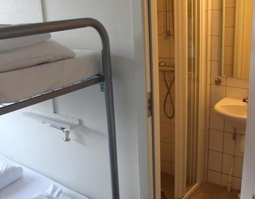 Bodo Hostel & Motel - фото 6