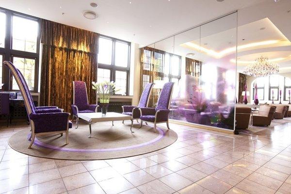 Clarion Collection Hotel Havnekontoret - фото 12