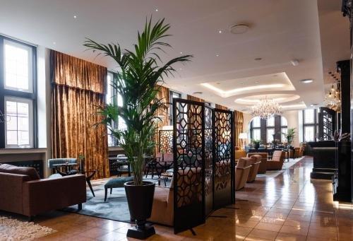 Clarion Collection Hotel Havnekontoret - фото 13