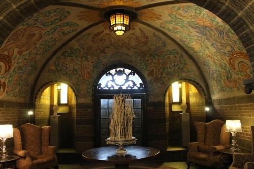 Clarion Collection Hotel Havnekontoret - фото 18