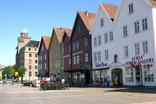 Clarion Collection Hotel Havnekontoret - фото 19
