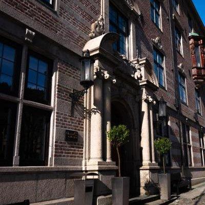 Clarion Collection Hotel Havnekontoret - фото 21