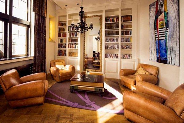 Clarion Collection Hotel Havnekontoret - фото 4