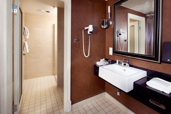 Clarion Collection Hotel Havnekontoret - фото 8