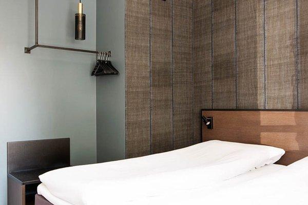 Comfort Hotel Holberg - фото 10